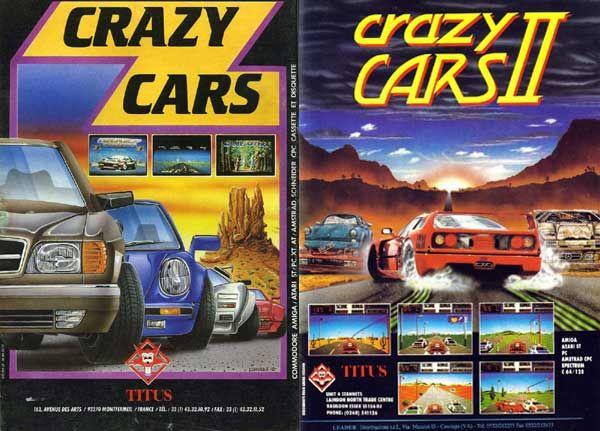 Înfiinţată în anul 1985 compania franceză Titus Interactive, iniţial numită Titus France, a realizat şi distribuit de-a lungul a 20 ani nenumărate jocuri pentru cele mai variate jocuri video şi computere. Primul joc lansat pe piaţă de această companie a fost Crazy Cars, un îndrăgit ...