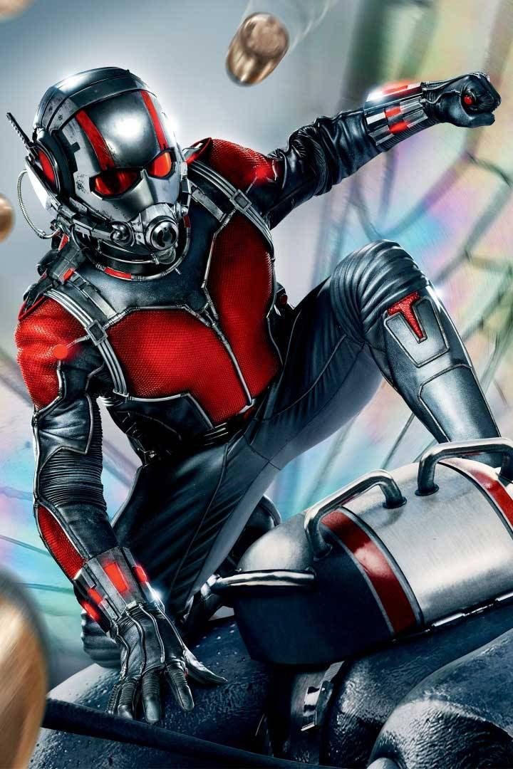 Movie Actor Ant Man Animation movie mobile wallpaper Movie Actor Ant Man Animati...