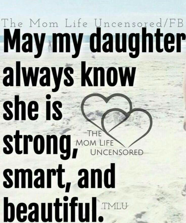 Parent Quotes To Daughter: Best 25+ Beautiful Daughter Quotes Ideas On Pinterest