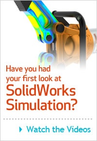 Have You Had Your First Look at SolidWorks Simulation?
