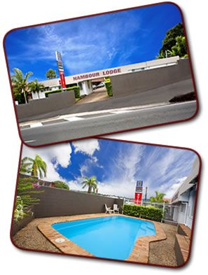 Splendid holiday apartment accommodated and People from different parts of country visit this motel to conduct meetings & training sessions.