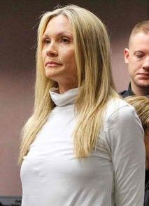 Melrose Place Actress Found Guilty Of Vehicular Homicide - Amy Locane-Bovenizer