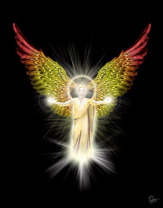 Archangel Gabriel help bond us all in this loving energy to help us stay in alignment with the most healing energy of all which is love, keeping the peace among us all, for we are stronger in unity.