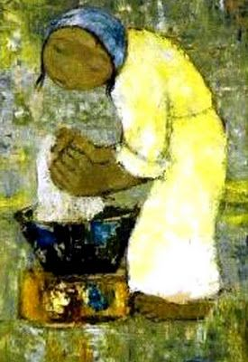 PINTORES LATINOAMERICANOS-: Pintores Argentinos: RAÚL SCHURJIN