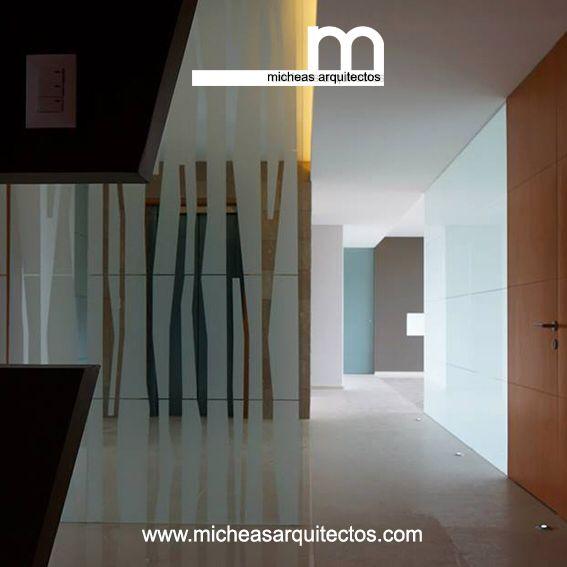 DBR • Micheas Arquitectos • México • diseño interiores • juego planos