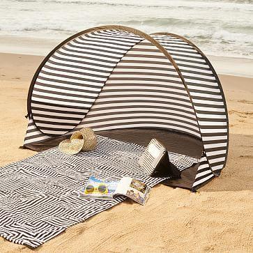 Kate Spade Saturday Beach Tent #westelm