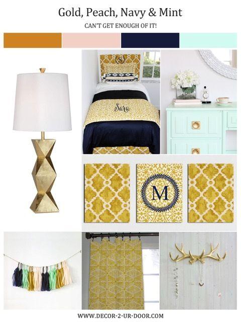 302 best College Dorm Room Bedding images on Pinterest | College ...