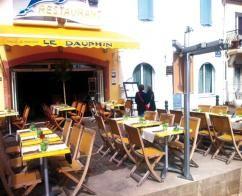 Restaurant le Dauphin au Grau du Roi (30)