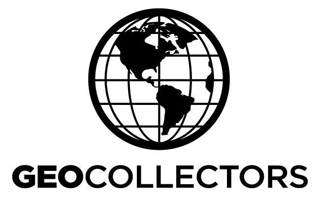 #Geocollectors logo