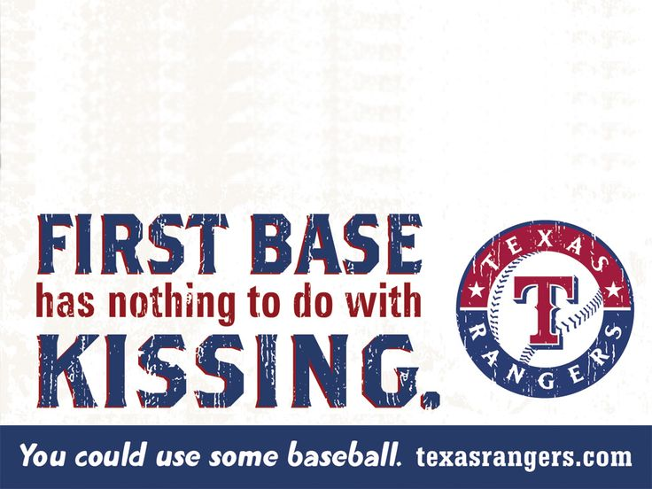 Texas Rangers Billboard wallpaper