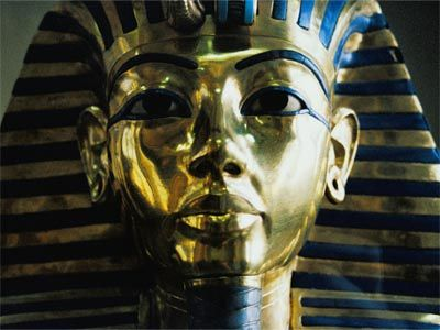 Tombs of Kings: Egyptian Pyramid Pictures : Discovery Channel