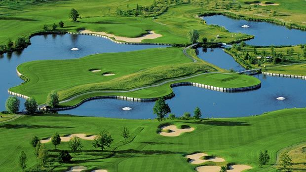 Golf Course St. Leon-Rot, Germany, announced as venue for ...