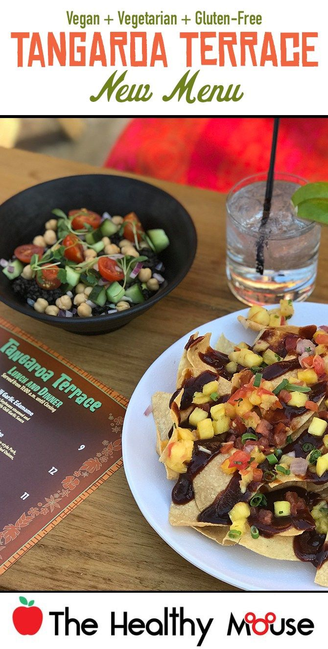 Tangaroa Terrace New Menu Vegan Vegetarian Gluten Free Items Vegetarian New Menu Food