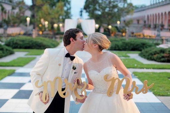 Wedding Signs by Z Create Design