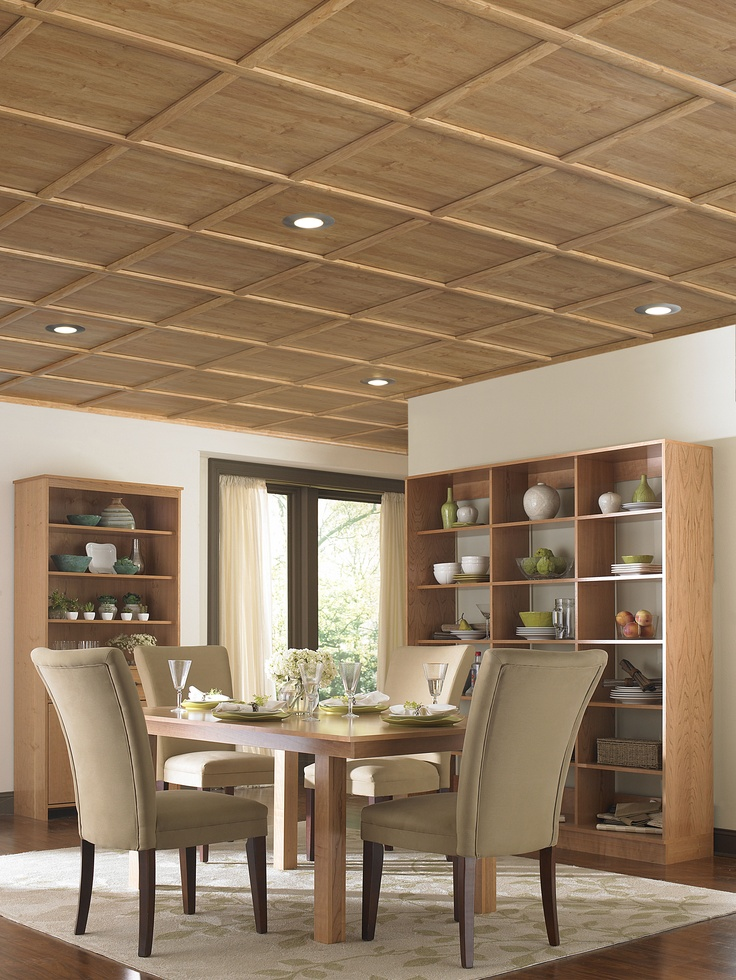 37 Best Images About Woodtrac Ceilings On Pinterest