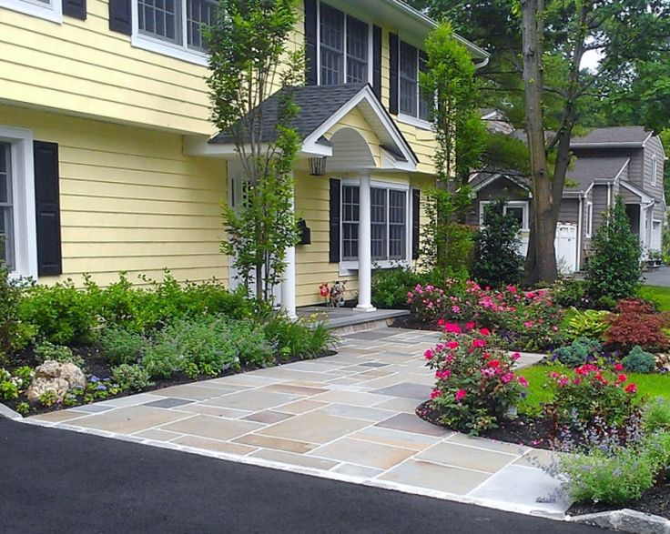 long island backyard landscaping