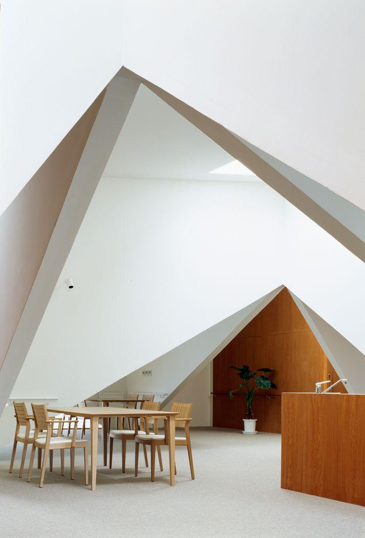 angular entryway
