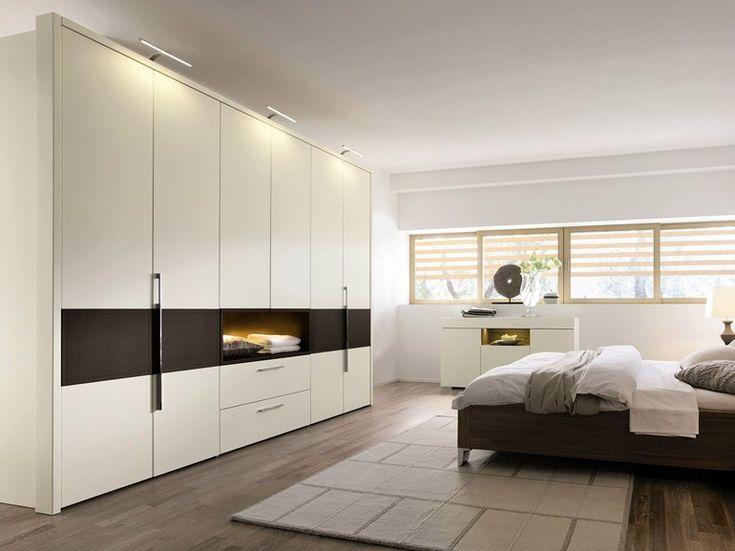 Schlafzimmerschrank hülsta  151 best Wardrobe—衣柜 images on Pinterest   Dresser, Master ...