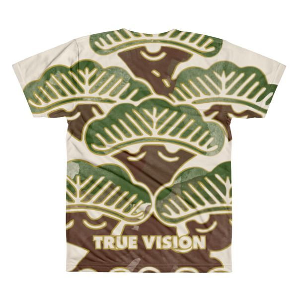 Wealth & Trees Tee • True Vision Outfitters