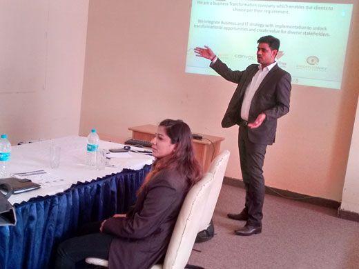 Placements | The ICFAI University Jaipur