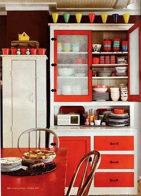 i want need have to have this red kitchen