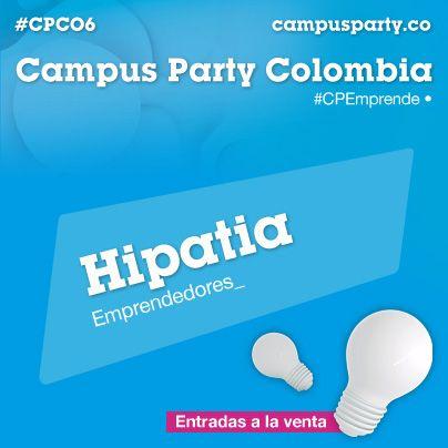 Escenario Hipatia #CPCO6