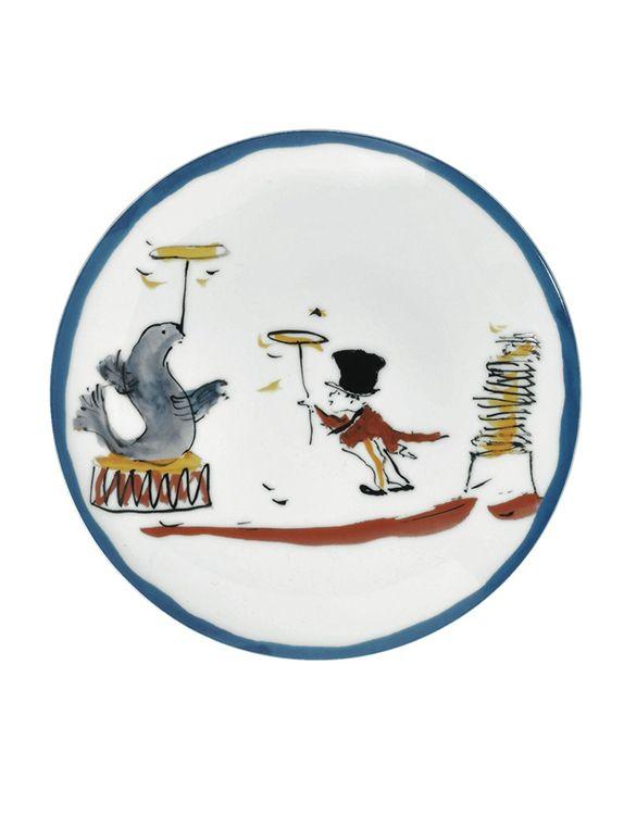 RAYNAUD πιάτο - ALEXANDRIDIS Gallery ΚΑΠΠΑ