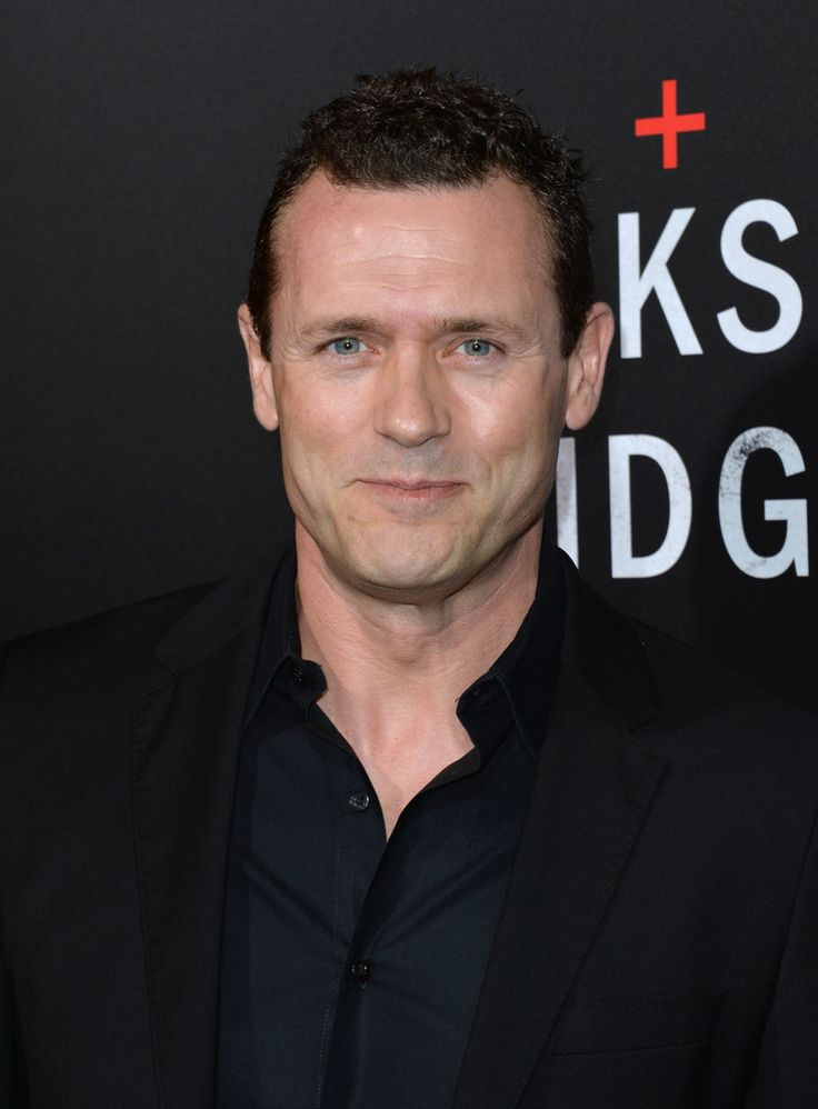 Jason O'Mara has joined season three of The Man in the High Castle. Are you a fan of the Amazon TV show? Are you looking forward to the new season?