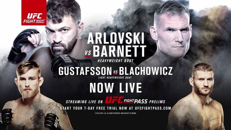 "WELL LET'S JUST GET AFTER IT THEN!!! Andrei ""The Pit Bull"" Arlovski vs Josh Barnett wasting no time!! #UFCHamburg"