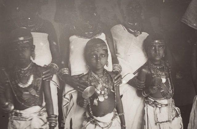 South India,kerala ,1800s