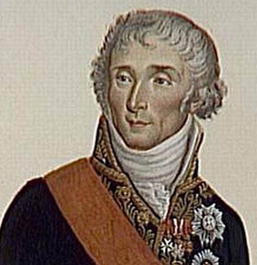Joseph Fouché duc d'Otrante