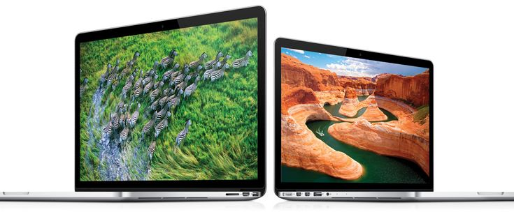 """Portable MacBook Pro, 13"""" display. I have the big one (older model) and it's a pain to travel with!"""
