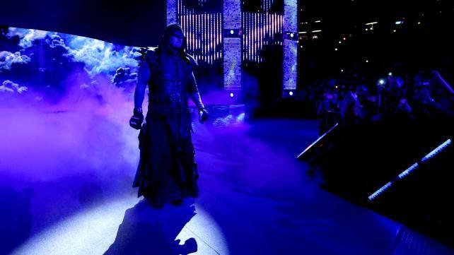 the undertaker wrestlemania - Google Search