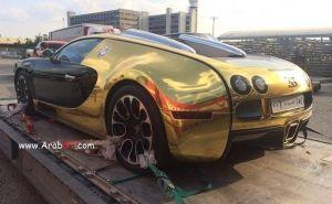 سيارات عربية خارقة