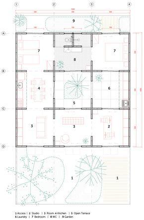 marcos franchini arquiteto house 3e30