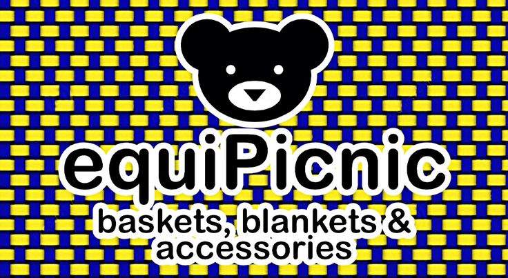equiPicnic - Baskets, Blankets & Accessories for your next picnic. Most of our products are lovingly handmade by the charity organizations and local communities. www.equipicnic.co.za