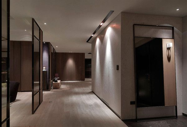 Schon Luxury Residence With An Impeccable Decor: Concerto Apartment By KCD Design  Studio