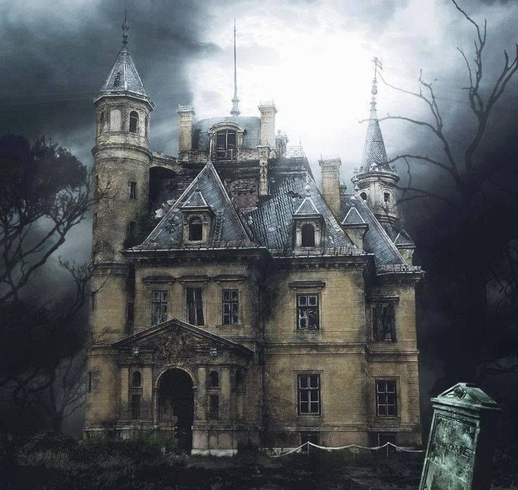 Pin By Pete Digrado On Demons, Haunted Places & Paranormal