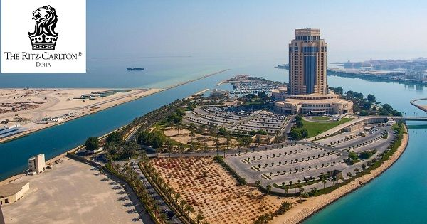 The Ritz Carlton Doha Qatar Vacancies 2020 With Images Job