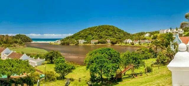 Port Edward
