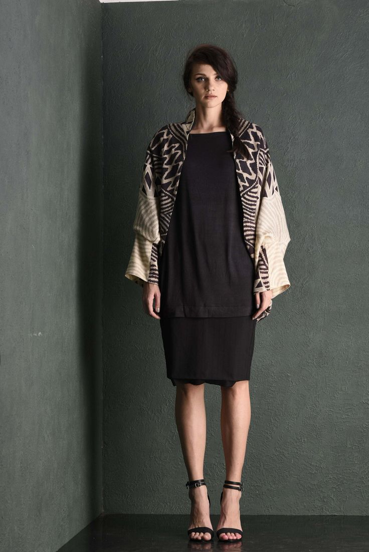Kirda Wool Coat