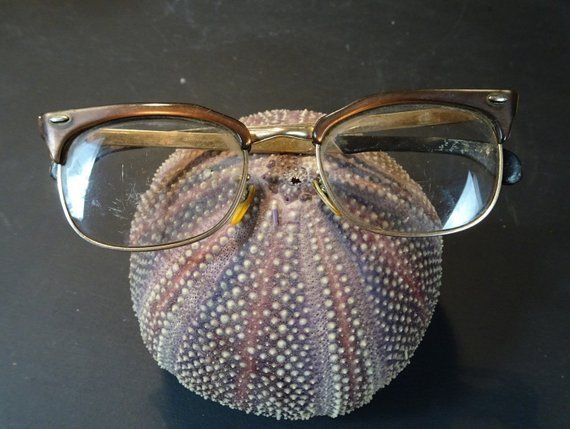 ce325e0dbfb Vintage French Eye Glasses. Spectacles Retro 1950s