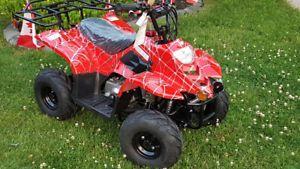 NEW 110cc Youth ATV's. 6 mo WARR. WE PAY THE TAXES!