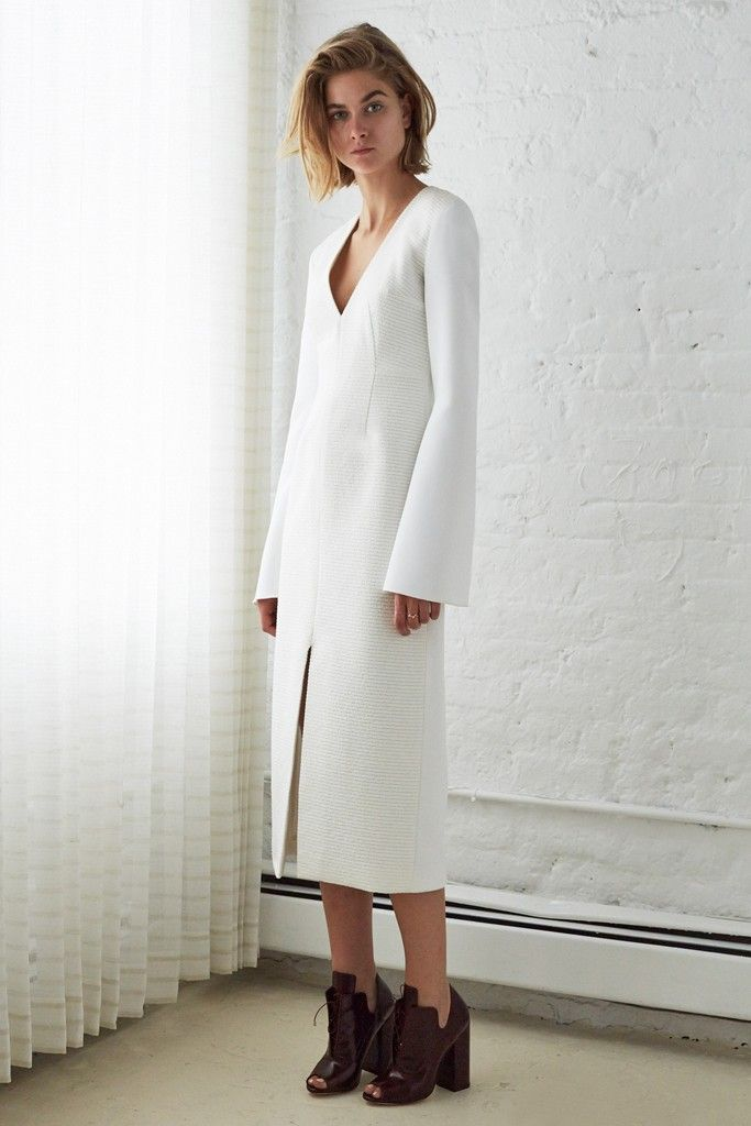 Ellery Resort 2015 - Slideshow - Runway, Fashion Week, Fashion Shows, Reviews and Fashion Images - WWD.com
