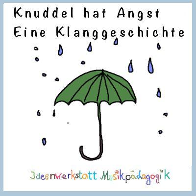 Knuddel hat Angst – eine Klanggeschichte – Ideenwerkstatt Musikpädagogik
