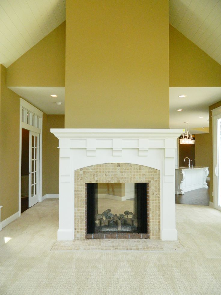 18 best Fireplaces images on Pinterest | Fireplace design ...