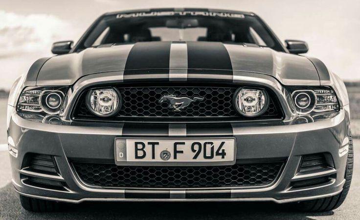 Mejores 30 imágenes de Ford Mustang en Pinterest