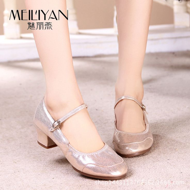 Lady Sports Feature Cow Muscle Sole Breathable Dance Shoes Sneakers For Woman Girl Practice Shoes Modern Dancing latin Shoes