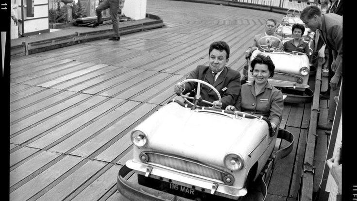 margate retro fair