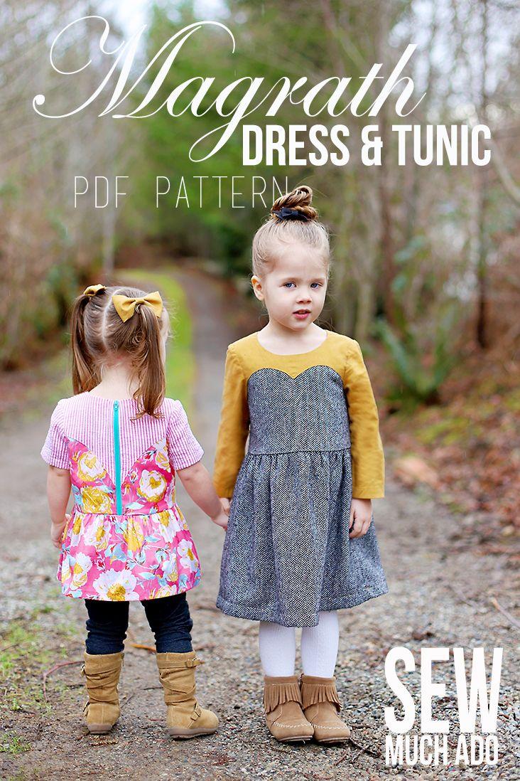 570 best patterns to buy kids images on pinterest applique magrath dress tunic pdf pattern its here kids clothes patternsclothing patternsdress patternssewing jeuxipadfo Gallery